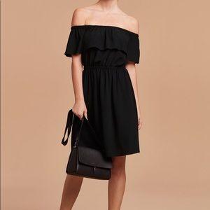 Wilfred Women's Hosta Dress size small